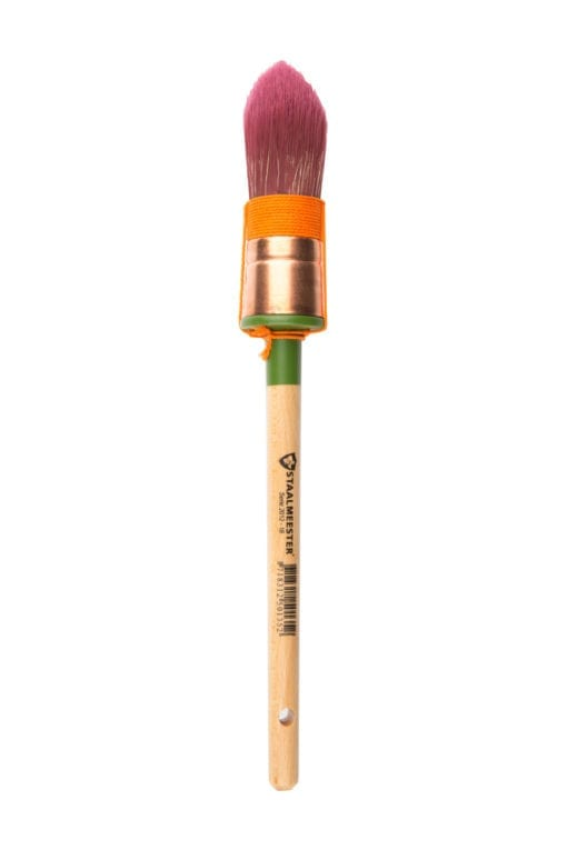 pointed sash brush Fusion