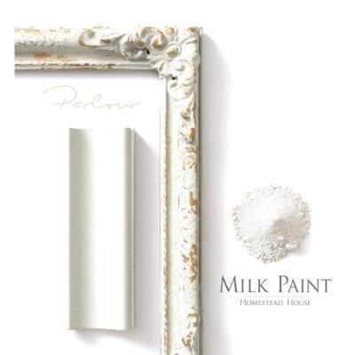 Parlour Milk Paint Homestead House Milk Paint