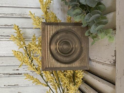 antique pine wood dye