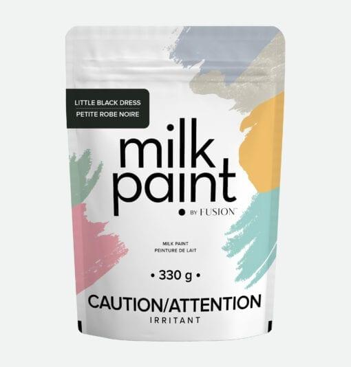 Little Black Dress Fusion Milk Paint