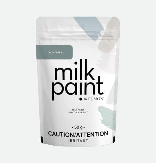 Monterey Fusion Milk Paint