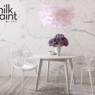 Marble Fusion Milk Paint