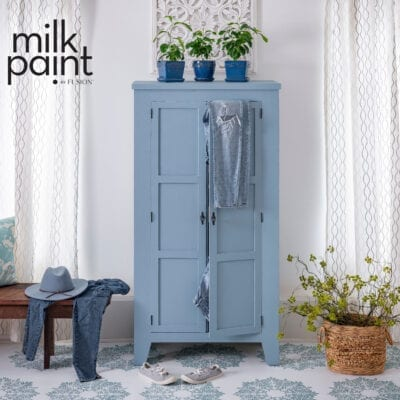 Skinny Jeans Fusion Milk Paint