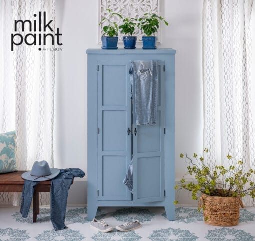 Skinny Jeans Fusion Milk Paint