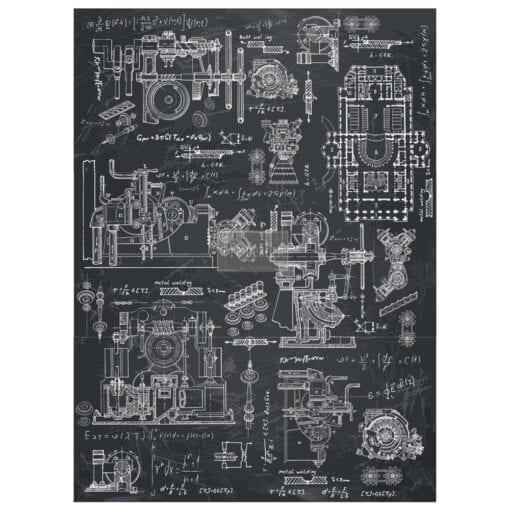 Industrial Mechanics Transfer