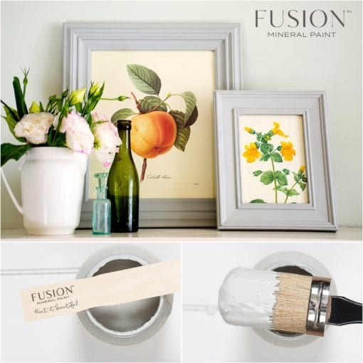 Fusion Mineral Paint in Pebble