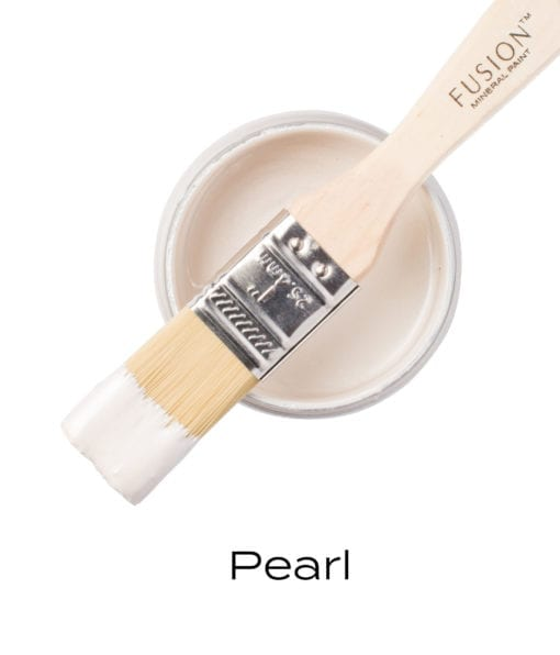 Pearl Fusion Mineral Paint