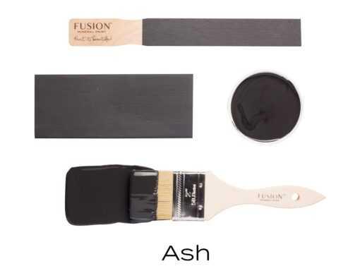Ash Fusion Mineral Paint