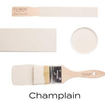 Champlain Fusion Mineral Paint
