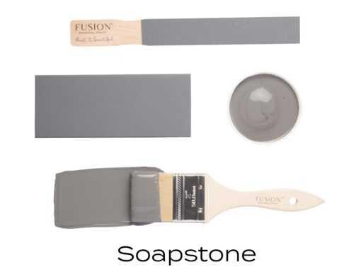 Soapstone Fusion Paint