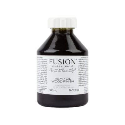 fusion hemp oil large
