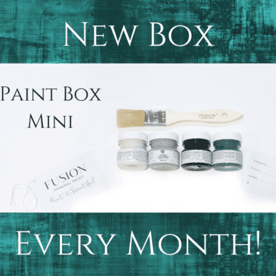 paint box mini