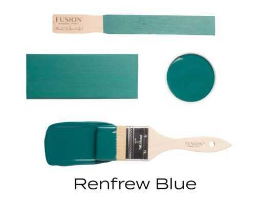 fusion renfrew blue