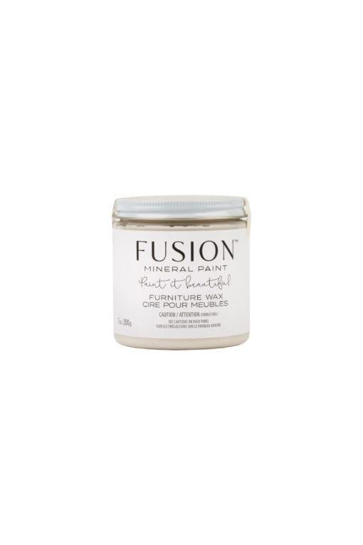 Fusion clear Wax