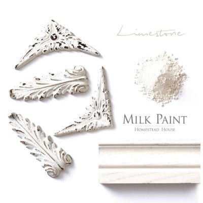 limestone milk paint