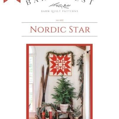 Nordic Star Pattern