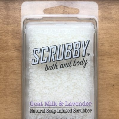 Scrubby Bath and Body