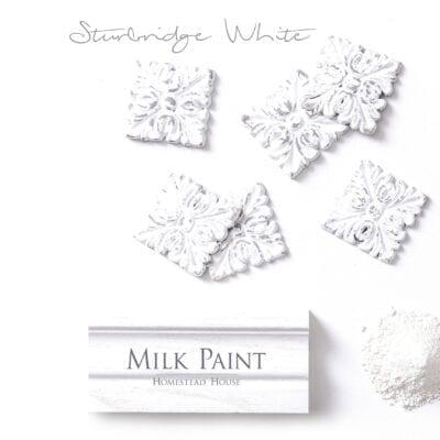 Sturbridge Milk Paint Homestead House Milk Paint