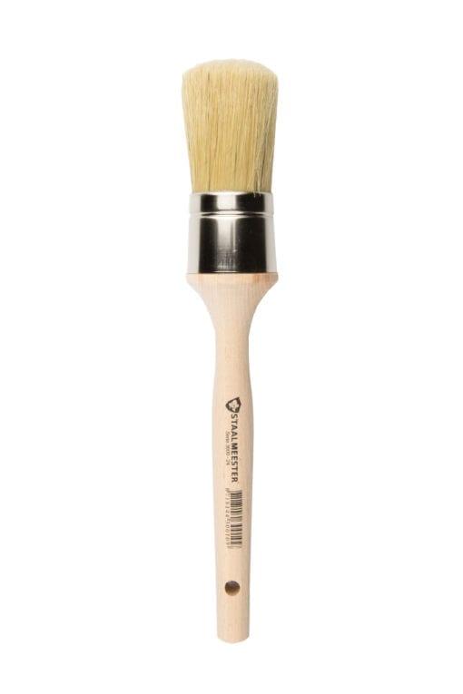 fusion wax brush