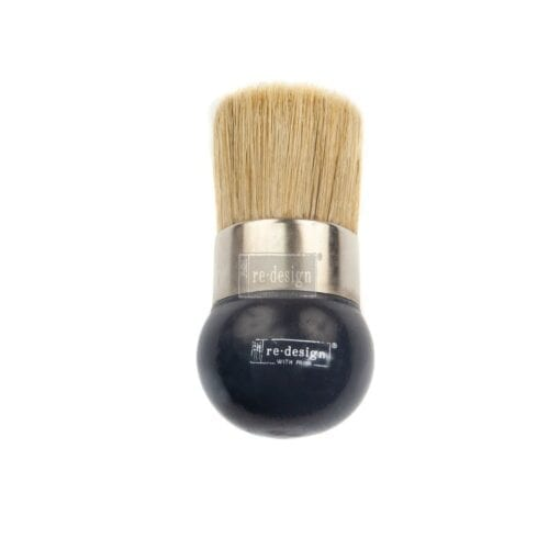 RE DESIGN WAX BRUSH 2″ ROUND