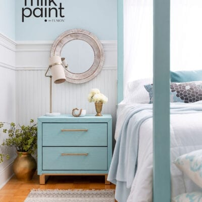 Amalfi Coast Fusion Milk Paint