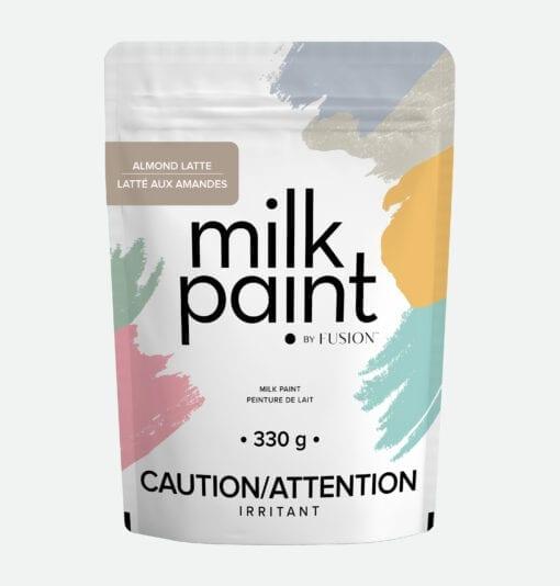 Almond latte Fusion Milk Paint