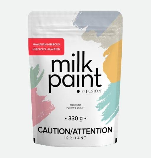 Hawiian Hibiscus Fusion Milk Paint