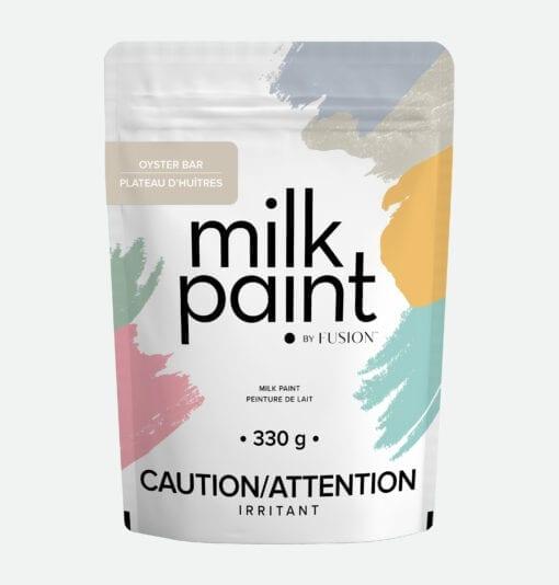 Oyster Bar Fusion Milk Paint