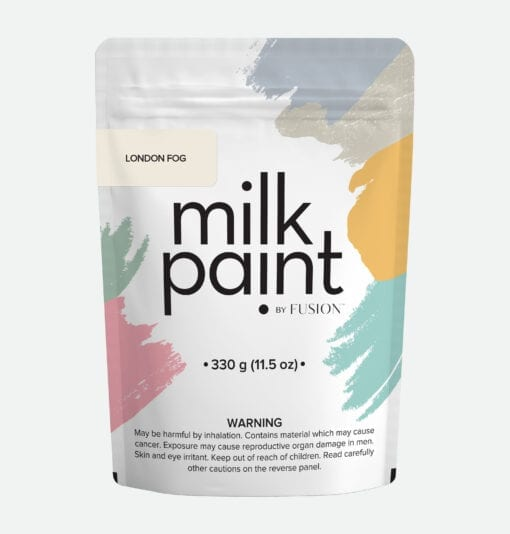 London Frog Fusion Milk Paint