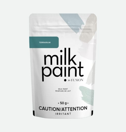 Terrarium Fusion Milk Paint