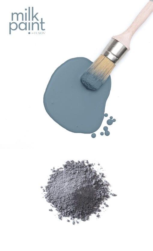 Coastal Blue Fusion Milk Paint