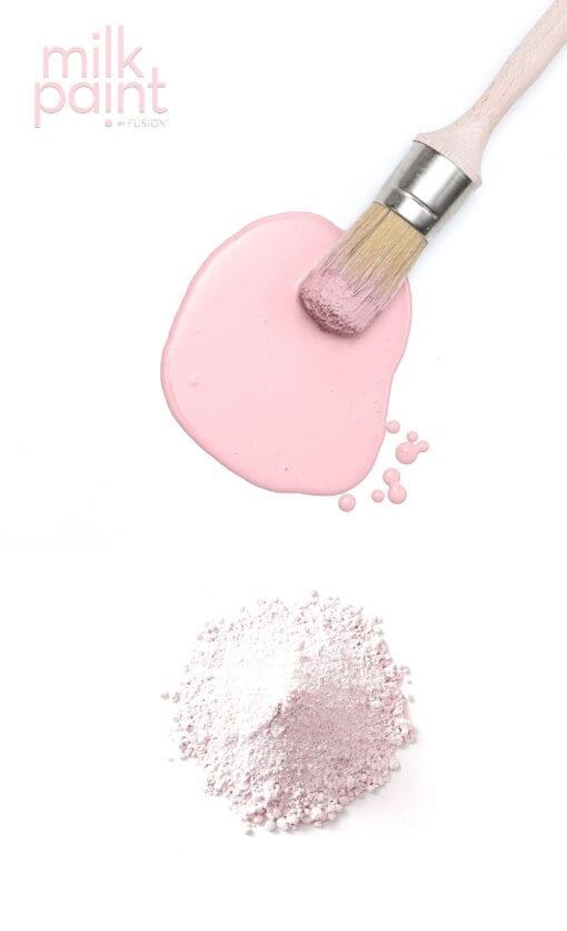 Millennial Pink Fusion Milk Paint