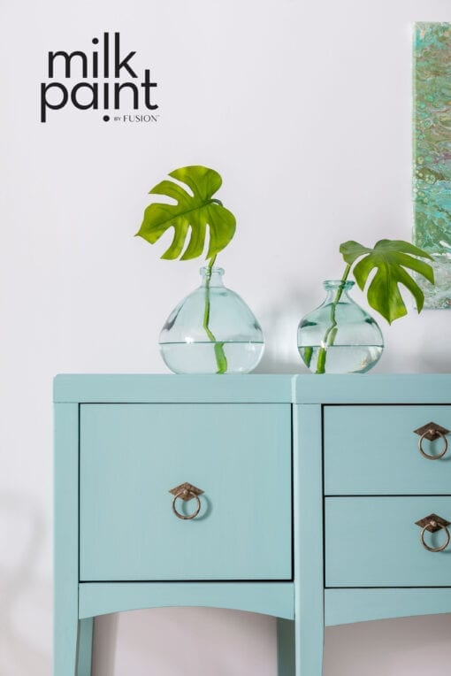 Sea Glass Fusion Milk Paint