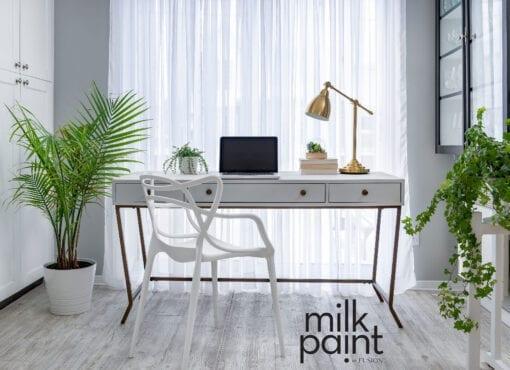 Silver Screen Fusion Milk Paint